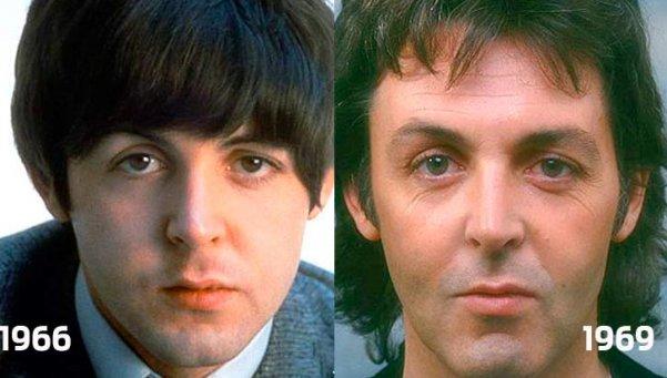 Paul y Faul